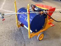 Bitumen Emulsion Sprayer