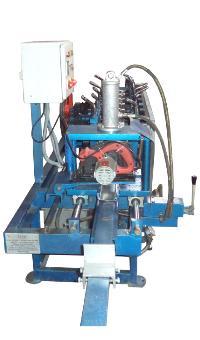 Rolling Shutters Making Machine