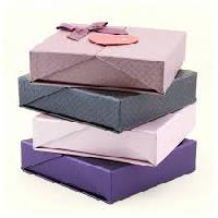 Lavender Chocolates Gift Box