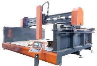 CNC 3Mt x 4Mt PATTERN MAKING MACHINE