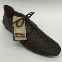 Pu Gents Footwear