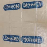 Polypropylene Woven Transparent Bags