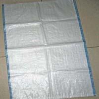 Polypropylene Woven Laminated Bags