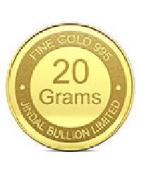 20g Gold Coin