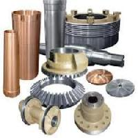 Stone Crusher Plant Spare Parts