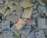 Used Newspaper