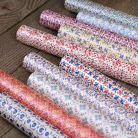 Gift Wrapping Sheets