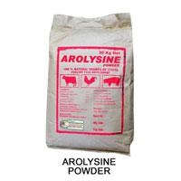 Arolysine Herb