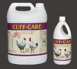 Cuff Care Powder
