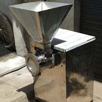 Shrikhand Making Machine
