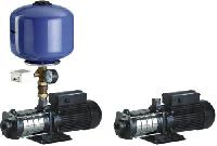 Bathroom Pressure Pump