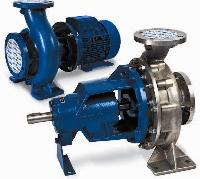 Centrifugal Process Pump