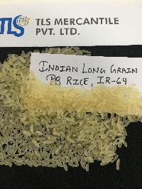 Long Gain Parboiled Rice 5% Broken