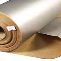 Silver Laminated Paper Plate Raw Material