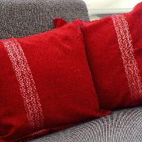 Bomkai Cushion Cover (set Of Two)