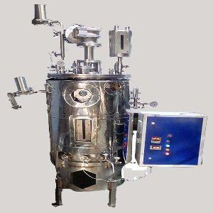 Industrial Fermenter Bioreactor