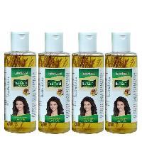 Bio Hair Oil