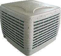 Down Discharge Air Cooling Unit
