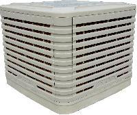 Natural Air Cooling Machine