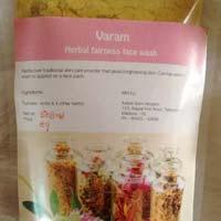 Herbal Face Powder