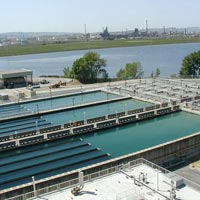 Water Treatment Plant Installation & Maintenance Services