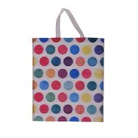 Multi Colour Non Woven Carry Bags