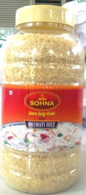 Sohna Extra Long Grain 1121 Basmati Rice