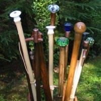 Decorative Garden Sticks