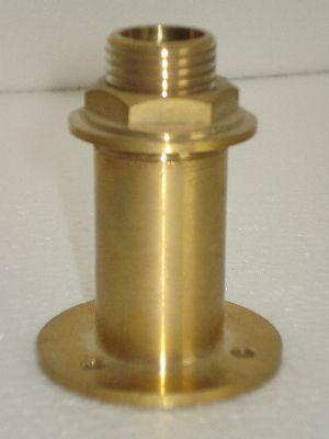 Brass Forging