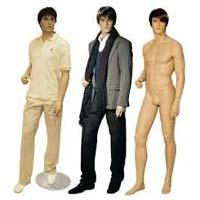 Male Mannequins