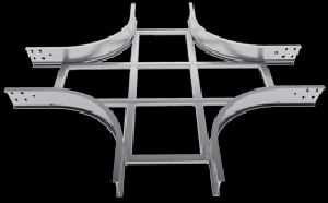 Aluminium Cable Ladder Fittings