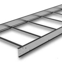 Aluminium Cable Ladder