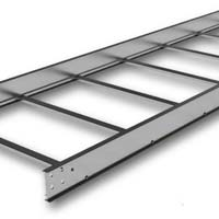 Cable Ladder System Steel
