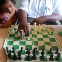 Chess Coaching Services