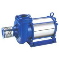 agricultural motor