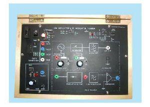 ASK Demodulation Trainer Kit