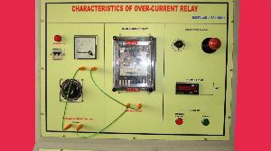 Overcurrent Relay Manufacturers Suppliers Exporters In India - Current relay characteristics