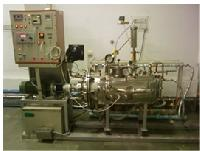 Ss Fermentation System