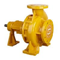 Hot Oil Circulation Pumps