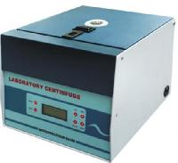 Revolutionary General Purpose Centrifuge Microprocessor..