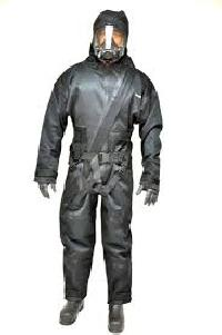 Chemical Safety Uniform