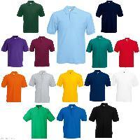 Uniform T Shirts Manufacturer