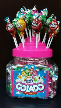 Golado Lollypop