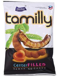 Tamrind Flavoured Candy