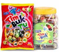 Tim Buk Tu Lolly pop