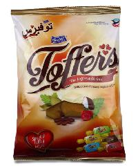 Toffers candy