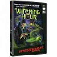 Atmosfear Fx Witching Hour Dvd