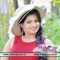 Outdoor Photoshoot Make-up