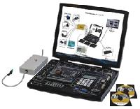 Universal Development Platform -  Vlsi Trainer Kit