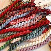 Hand Embroidery Silk Thread